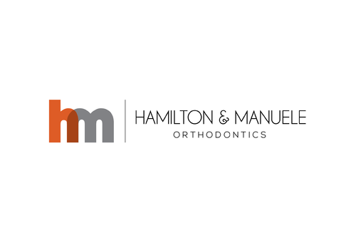 Hamilton & Manuele Orthodontics A Logo, Monogram, or Icon  Draft # 95 by KenArrok