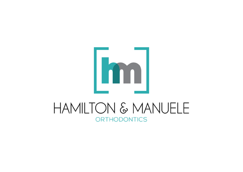 Hamilton & Manuele Orthodontics A Logo, Monogram, or Icon  Draft # 96 by KenArrok