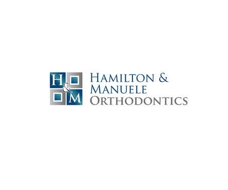 Hamilton & Manuele Orthodontics A Logo, Monogram, or Icon  Draft # 231 by Designeye
