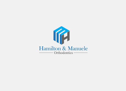 Hamilton & Manuele Orthodontics A Logo, Monogram, or Icon  Draft # 305 by dilipkumar-445