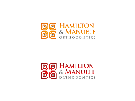 Hamilton & Manuele Orthodontics A Logo, Monogram, or Icon  Draft # 327 by falconisty
