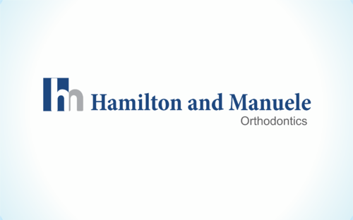 Hamilton & Manuele Orthodontics A Logo, Monogram, or Icon  Draft # 432 by vinodh