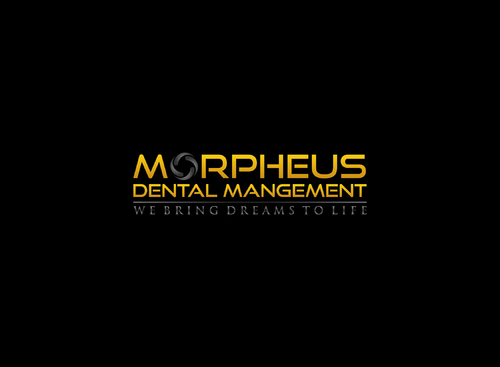 Morpheus Dental Mangement  A Logo, Monogram, or Icon  Draft # 78 by jovilyn29