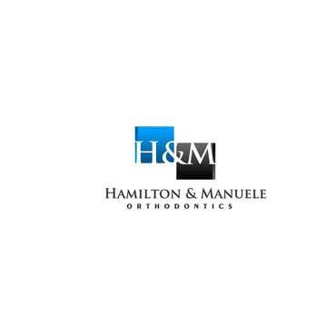 Hamilton & Manuele Orthodontics A Logo, Monogram, or Icon  Draft # 476 by topdesign