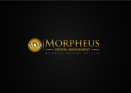 Morpheus Dental Mangement  A Logo, Monogram, or Icon  Draft # 143 by B4BEST