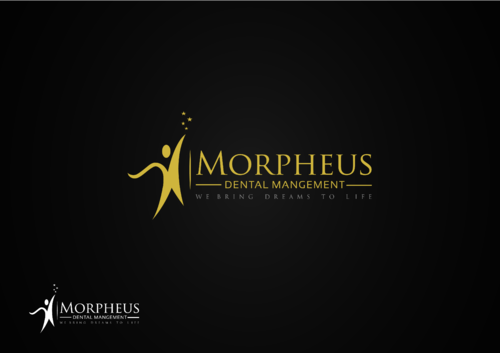 Morpheus Dental Mangement  A Logo, Monogram, or Icon  Draft # 150 by B4BEST
