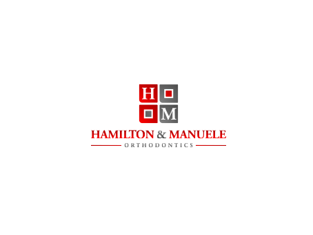 Hamilton & Manuele Orthodontics A Logo, Monogram, or Icon  Draft # 495 by falconisty