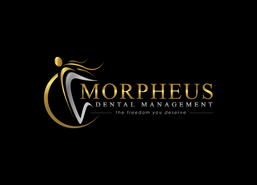Morpheus Dental Mangement  A Logo, Monogram, or Icon  Draft # 188 by eljocreation
