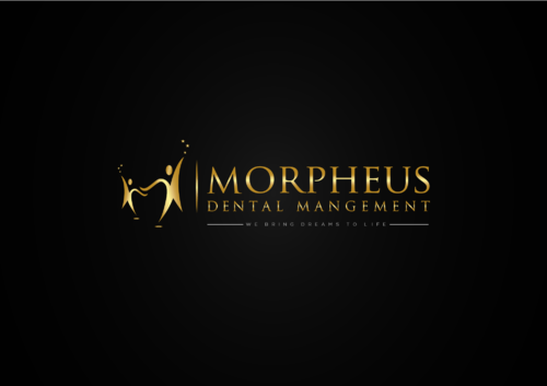 Morpheus Dental Mangement  A Logo, Monogram, or Icon  Draft # 191 by B4BEST