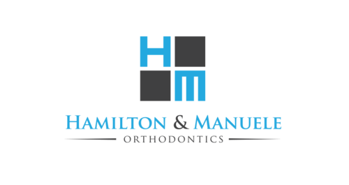 Hamilton & Manuele Orthodontics A Logo, Monogram, or Icon  Draft # 502 by anijams