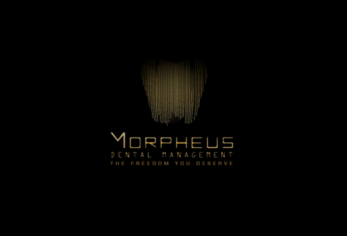 Morpheus Dental Mangement  A Logo, Monogram, or Icon  Draft # 309 by JoseLuiz