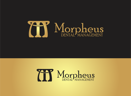 Morpheus Dental Mangement  A Logo, Monogram, or Icon  Draft # 310 by assay