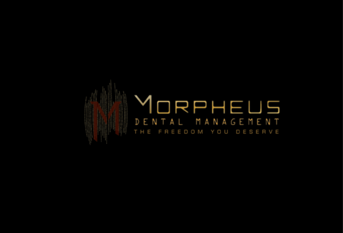 Morpheus Dental Mangement  A Logo, Monogram, or Icon  Draft # 346 by JoseLuiz