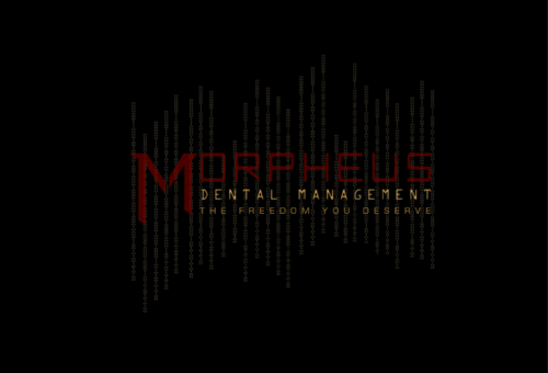 Morpheus Dental Mangement  A Logo, Monogram, or Icon  Draft # 347 by JoseLuiz