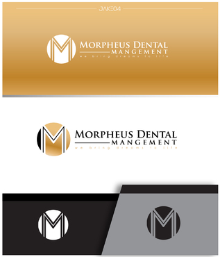 Morpheus Dental Mangement  A Logo, Monogram, or Icon  Draft # 401 by Jake04