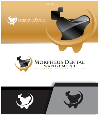 Morpheus Dental Mangement  A Logo, Monogram, or Icon  Draft # 404 by Jake04