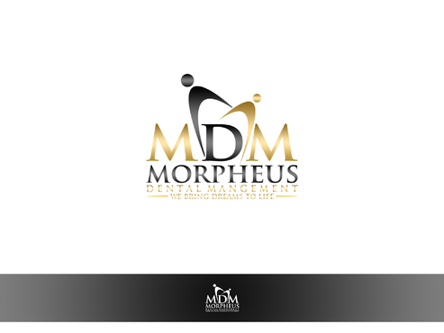 Morpheus Dental Mangement  A Logo, Monogram, or Icon  Draft # 415 by Forceman786