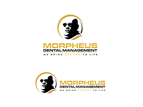 Morpheus Dental Mangement  A Logo, Monogram, or Icon  Draft # 453 by falconisty