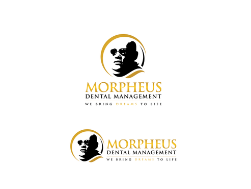 Morpheus Dental Mangement  A Logo, Monogram, or Icon  Draft # 454 by falconisty