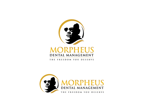 Morpheus Dental Mangement  A Logo, Monogram, or Icon  Draft # 455 by falconisty