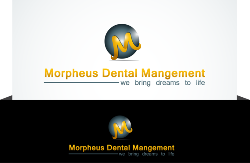 Morpheus Dental Mangement  A Logo, Monogram, or Icon  Draft # 459 by jonsmth620