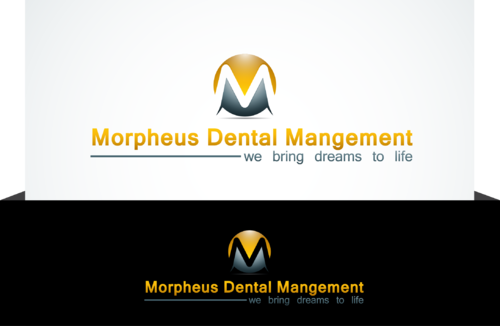 Morpheus Dental Mangement  A Logo, Monogram, or Icon  Draft # 460 by jonsmth620