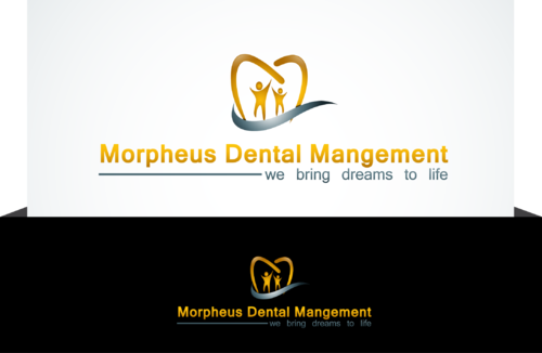 Morpheus Dental Mangement  A Logo, Monogram, or Icon  Draft # 461 by jonsmth620