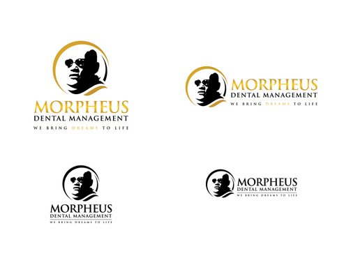 Morpheus Dental Mangement  A Logo, Monogram, or Icon  Draft # 469 by falconisty