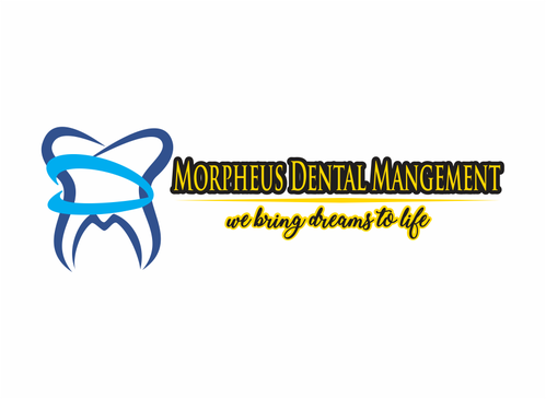 Morpheus Dental Mangement  A Logo, Monogram, or Icon  Draft # 471 by altar
