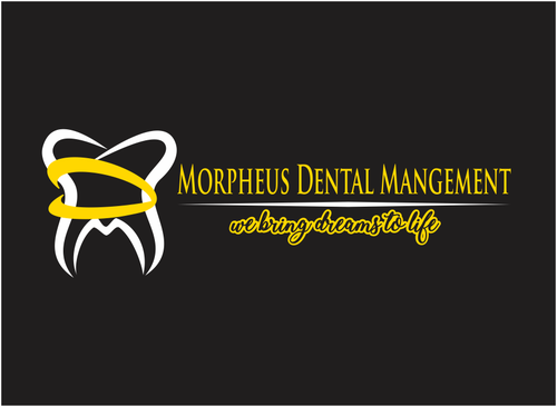 Morpheus Dental Mangement  A Logo, Monogram, or Icon  Draft # 472 by altar