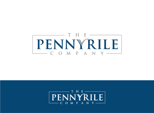 The Pennyrile Company A Logo, Monogram, or Icon  Draft # 90 by eljocreation