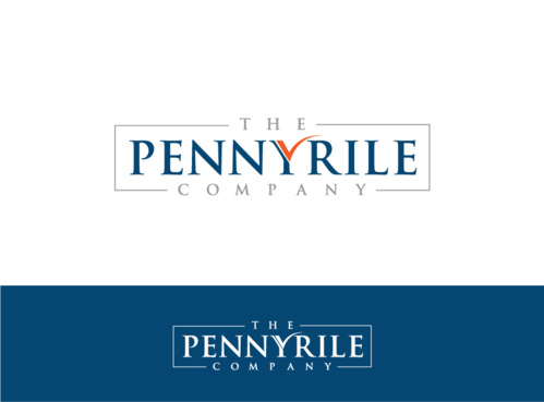 The Pennyrile Company A Logo, Monogram, or Icon  Draft # 93 by eljocreation