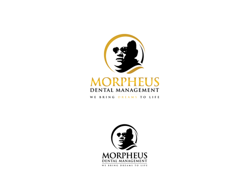 Morpheus Dental Mangement  A Logo, Monogram, or Icon  Draft # 508 by falconisty