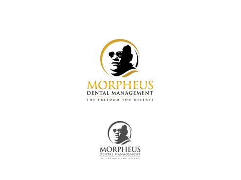 Morpheus Dental Mangement  A Logo, Monogram, or Icon  Draft # 513 by falconisty