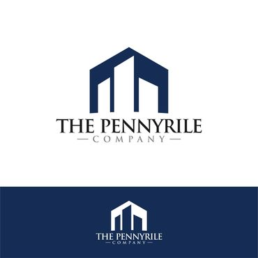 The Pennyrile Company A Logo, Monogram, or Icon  Draft # 101 by SeranggaOtak