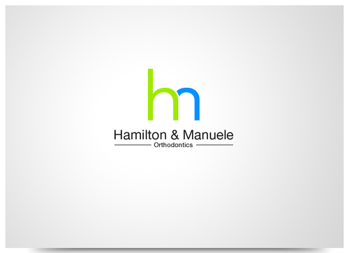 Hamilton & Manuele Orthodontics A Logo, Monogram, or Icon  Draft # 551 by CreativeRhythm