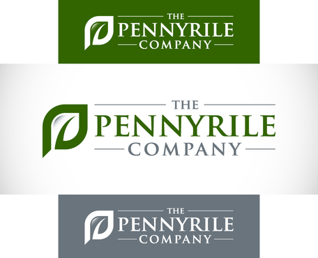 The Pennyrile Company A Logo, Monogram, or Icon  Draft # 676 by sallu
