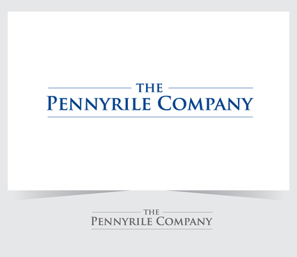 The Pennyrile Company A Logo, Monogram, or Icon  Draft # 744 by markaldrindesign