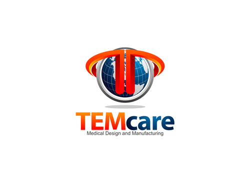 TEMcare Medical Design and Manufacturing  A Logo, Monogram, or Icon  Draft # 426 by LukeConcept