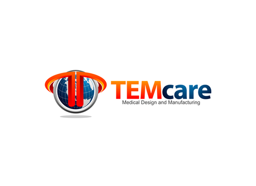 TEMcare Medical Design and Manufacturing  A Logo, Monogram, or Icon  Draft # 427 by LukeConcept