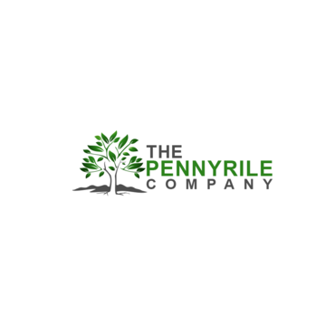 The Pennyrile Company Logo Winning Design by DesignDing