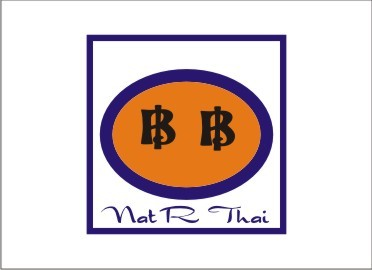 NatRthai or NatR Thai or 銖性大發
