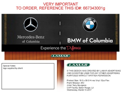 Mercedes and BMW stores Other  Draft # 1 by dotmatrix