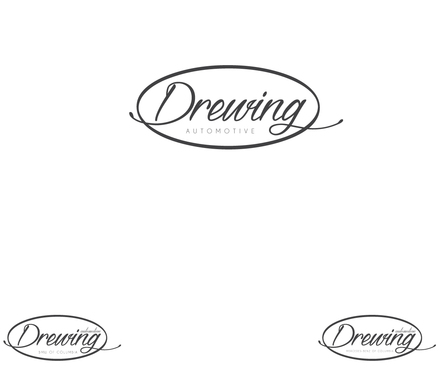 BMW of Columbia, Mercedes-Benz of Columbia, Drewing Automotive A Logo, Monogram, or Icon  Draft # 208 by brandwork