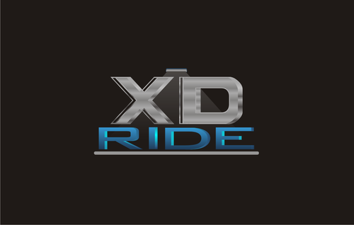 XD Ride  A Logo, Monogram, or Icon  Draft # 535 by Kenzie15