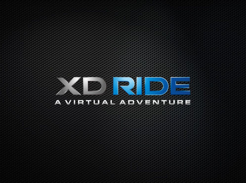 XD Ride  A Logo, Monogram, or Icon  Draft # 536 by Chrissara79