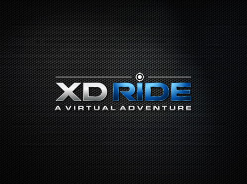 XD Ride  A Logo, Monogram, or Icon  Draft # 540 by Chrissara79