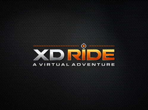 XD Ride  A Logo, Monogram, or Icon  Draft # 541 by Chrissara79