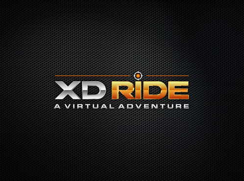 XD Ride  A Logo, Monogram, or Icon  Draft # 542 by Chrissara79