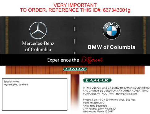 Mercedes and BMW stores Other  Draft # 35 by dotmatrix